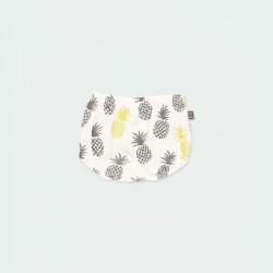 cubre pañal bebé estampado piñas