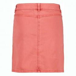 falda niña garcia jeans denim tierra por detrás