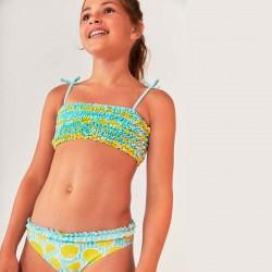 bikini niña de limones boboli