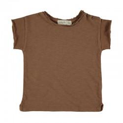 camiseta bebe caramelo de baby clic