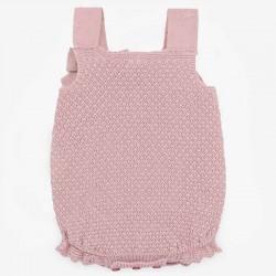 ranita bebe de verano rosa de paz rodriguez por detrás