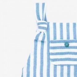 detalle ranita bebe verano azul francia de paz rodriguez