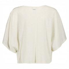 camiseta poncho niña de garcia jeans por detrás