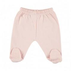 polaina algodon rosa petit oh