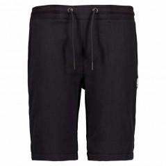 bermuda punto niño gris de garcia jeans