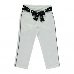 pantalon niña bimbalina capri