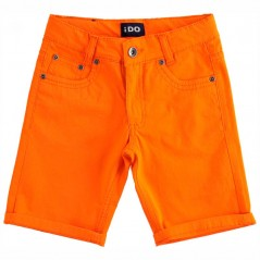 bermuda ido niño naranja