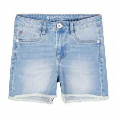 bermuda vaquera niña de garcia jeans