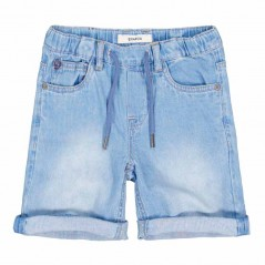 bermuda denim niño de garcia jeans