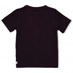 camiseta manga corta niño sturdy palmera por detras