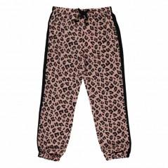 pantalon niña bimbalina estampado animal print