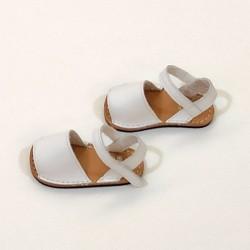Zapatos bebé menorquinas de...