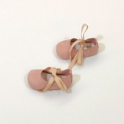 Zapatos bebé bailarinas...