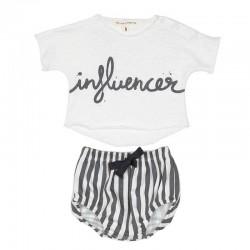 """Conjunto Bebé """"Influencer""""..."""