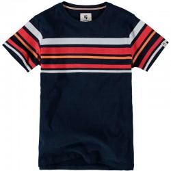 Camiseta niño marino...