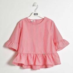 blusa de niña ido rosa