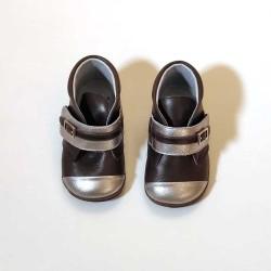 zapatos bebe sin suela botitas de leon shoes