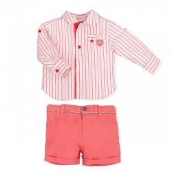 Conjunto ropa niño Tutto...