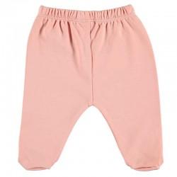 polaina algodon pima rosa petit oh por detrás