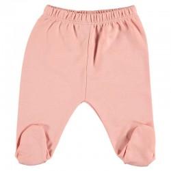 polaina algodon pima rosa petit oh