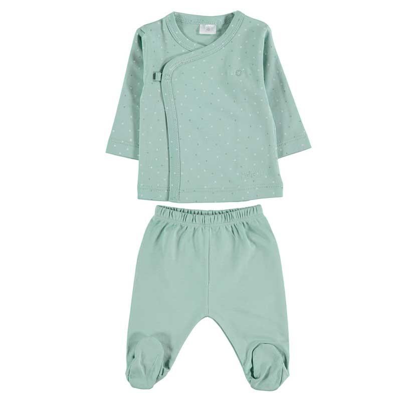 conjunto nacimiento verde mar de petit oh