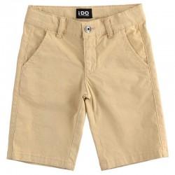 Pantalón Bermuda de Niño...