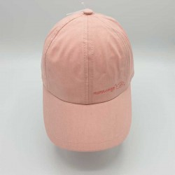 Gorra Niña Color Rosa de...
