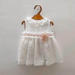 Vestido de Bebé Bas Martí...