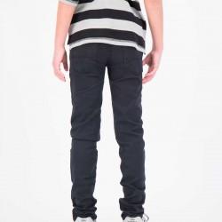 pantalón niño denim negro de garcia jeans