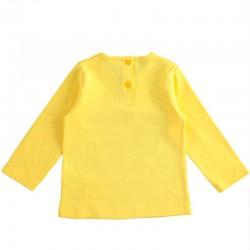 conjunto niña invierno de ido camiseta y falda tul