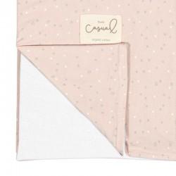 arrullo bebe rosa y blanco de bimbidreams foto detalle