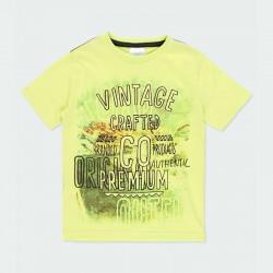 camiseta lima de boboli para niño