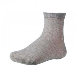 calcetines infantiles de perle beige ysabel mora