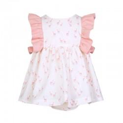 jesusito bebe niña eve children de jirafas rosa