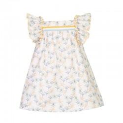 vestido niña primavera verano de eve children