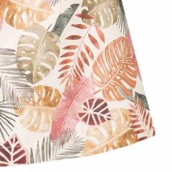 estampado tropical vestido niña primavera verano de eve children