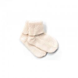 peuco bebe sin costuras liandme color crema