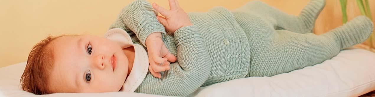 Conjuntos de Bebé Primera Puesta Online ¡Desde 12 €!