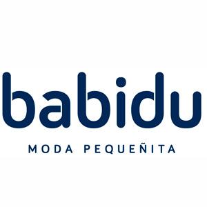 babidu logo tienda pequesmodainfantil