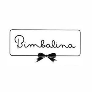bimbalina logo tienda pequesmodainfantil
