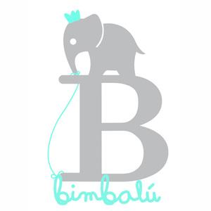 bimbalu logo tienda pequesmodainfantil