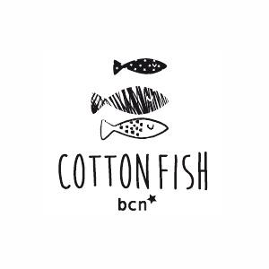 ropa bebe cotton fish bcn