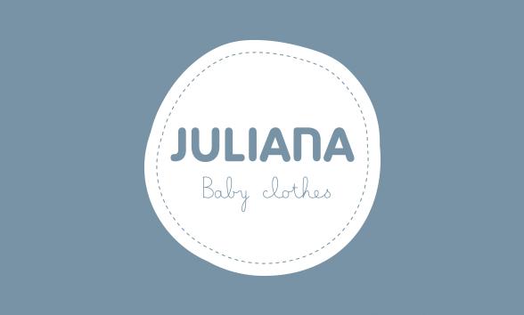 ropa bebe juliana