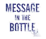ropa bebe message in the bottle