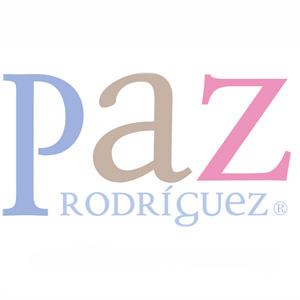 paz rodriguez logo tienda pequesmodainfantil