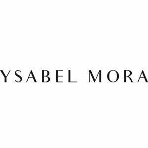 ysabel mora logo tienda pequesmodainfantil